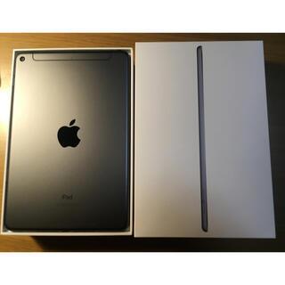 iPad - iPad mini 5世代 cellular 64GB SIMフリー