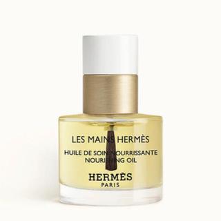 Hermes - HERMES エルメス ネイルオイル ネイル キューティクルオイル
