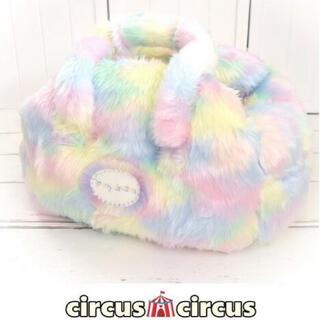 Unicorn Drive Easy Carry【circus circus】