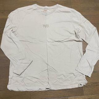 ルーカ(RVCA)の長袖 rvca(Tシャツ(長袖/七分))