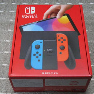 Nintendo Switch - Nintendo Switch 有機el☆