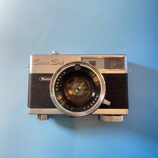 リコー(RICOH)のRICOH Super Shot リコー レンジファインダー フィルムカメラ(フィルムカメラ)