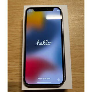 iPhone - iPhone12mini 128gb simフリー