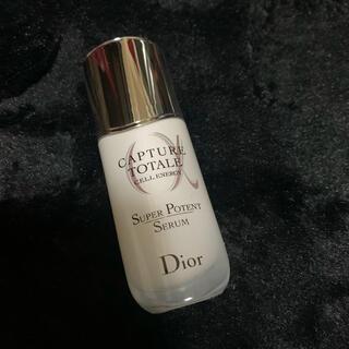 Dior - ディオール カプチュールトータルENGYスーパーセラム30ml