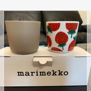 marimekko - marimekko カップ