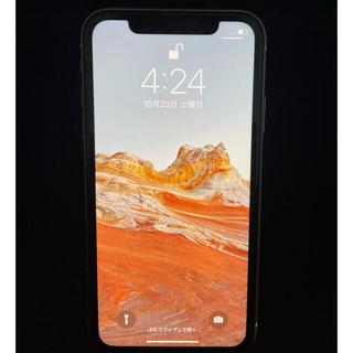 iPhone - 《値下げ》iPhone 11  64GB  ホワイト SIMフリー