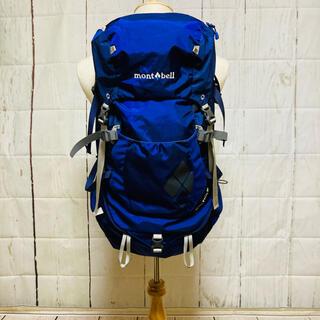 モンベル(mont bell)の★リュック バックパック mont-bell モンベル キトラパック 30L(登山用品)