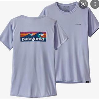パタゴニア(patagonia)の[新品未使用]Patagonia Capilene Graphic Shirt(Tシャツ(半袖/袖なし))