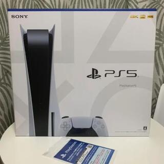 SONY - PS5本体 プレイステーション 新品未開封