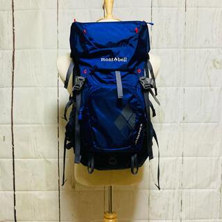 モンベル(mont bell)の★リュック バックパック mont-bell モンベル チャチャパック 30L(登山用品)