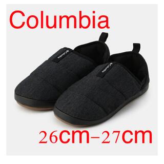 コロンビア(Columbia)の【新品】Columbia ユニセックス あったかシューズ コロンビア(サンダル)