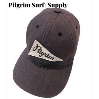 ビームス(BEAMS)のPilgrim surf +supply ピルグリム サーフサプライ キャップ(キャップ)