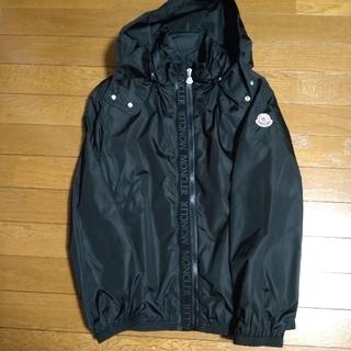 MONCLER - モンクレール ZANICE★ブルゾン ジャケット ブラック★14サイズ