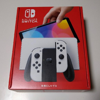 任天堂 - Switch 有機el
