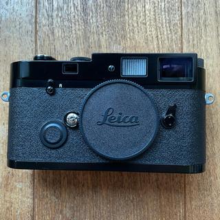 LEICA - 整備済 実写確認済です。Leica MP 0.72