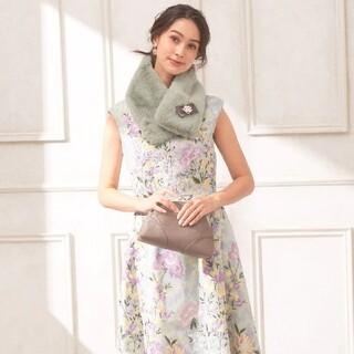 TOCCA - TOCCA GOLD LABEL☆宝塚コラボワンピースドレス
