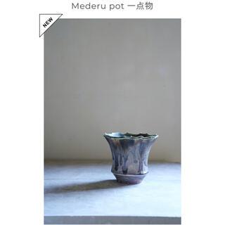 カタチ製作所 Mederu potシリーズ