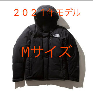THE NORTH FACE - 【2021モデル】ザ・ノースフェイス バルトロライトジャケット ブラックM