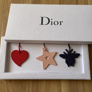 Dior - ディオール チャーム【非売品】