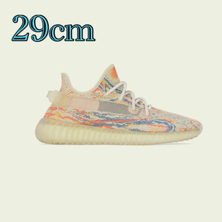 adidas - YEEZY BOOST 350 V2 MX OAT 29cm