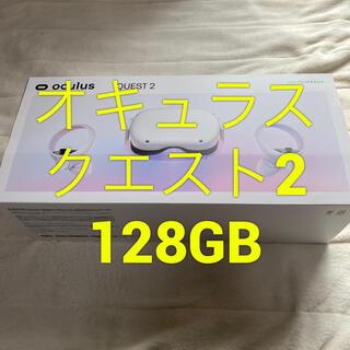 Oculus Quest オキュラスクエスト2 128GB