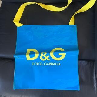 DOLCE&GABBANA - ドルガバビーチバッグ