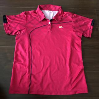 エレッセ(ellesse)のエレッセテニスシャツ Lサイズ(ウェア)