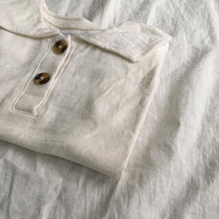 シマムラ(しまむら)の半袖カットソー 80cm(シャツ/カットソー)