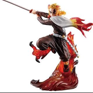 鬼滅の刃 煉獄杏寿郎 一番くじ 刃を振るい心を燃やせ D賞