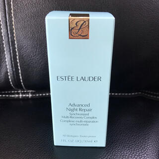 Estee Lauder - エスティローダーアドバンスナイトリペアSMRコンプレックス30ml