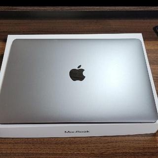 Macbook 12インチ【値下げ交渉可】