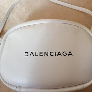 バレンシアガ(Balenciaga)のバレンシアガショルダーバッグ(ショルダーバッグ)