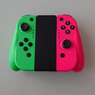 Switch スイッチ ワイヤレス 互換 代替 コントローラー joy-con