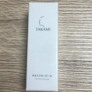 タカミ(TAKAMI)のタカミ スキンピール 10ml(美容液)