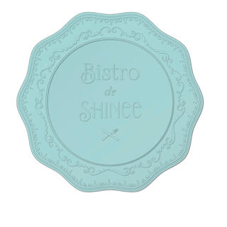 SHINee - SHINeeビストロ テーブルマット