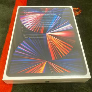 iPad - アップル iPad Pro 12.9インチ 第5世代 WiFi 2TB
