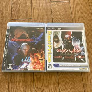 PlayStation3 - デビル メイ クライ HDコレクション(Best Price!) PS3