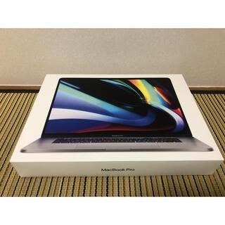 Apple - Apple Mac book pro2019
