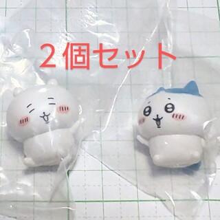 BANDAI - ちいかわハグコット2 ちいかわ&ハチワレセット