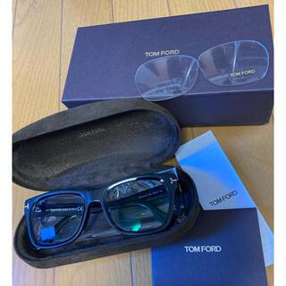 トムフォード(TOM FORD)のTom Ford TF5468-F 002 アジアンフィット(サングラス/メガネ)