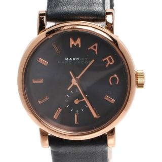 マークバイマークジェイコブス(MARC BY MARC JACOBS)のマークバイマークジェイコブス 腕時計 レディース(腕時計)