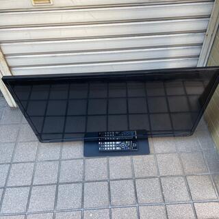 東芝 - 東芝レグザ 32S8 32型液晶テレビ リモコン付き