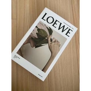 【新作】洋書ダミーブック インテリア 韓国 海外雑貨 LOEWE