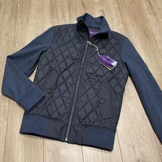 ラルフローレン(Ralph Lauren)の【新品】ラルフローレン パープルレーベル  purple label (ブルゾン)