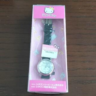 ハローキティ(ハローキティ)のハローキティ腕時計(腕時計)