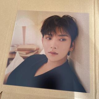 SEVENTEEN - SEVENTEEN  Attacca  ジョシュア Layered Card