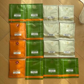 LUPICIA - ルピシア 紅茶 お試し 16個