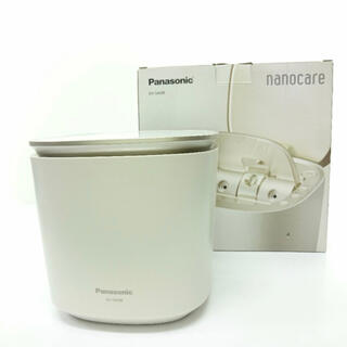 Panasonic - Panasonic ナノスチーマー EH SA0B 試用のみ美品