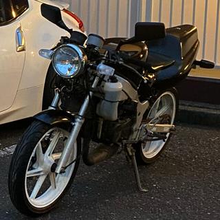 ホンダ NS-1 50cc プチカスタム