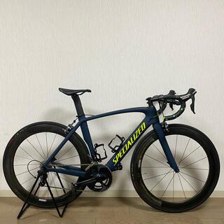 ロードバイク venge elite 2017/bryton 420/ペダル